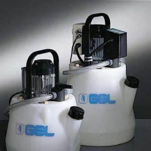 Установка для промывки GEL BOY C230 Стерлитамак опросный лист для подбора теплообменника ридан